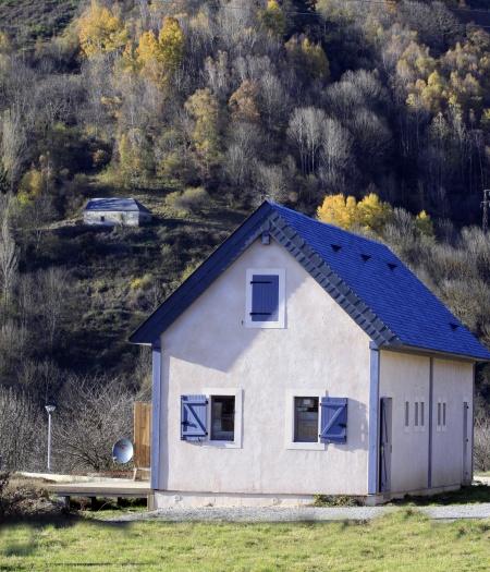Maisons individuelles Maison ARREAU