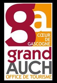 Office de tourisme Auch - Gers