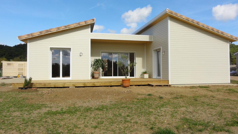 Réalisations Villa en Dordogne